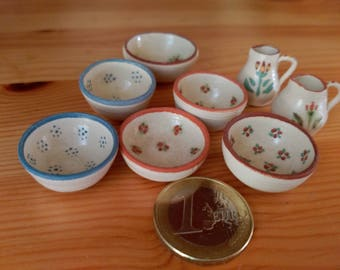 """Danish ceramic """"B"""""""