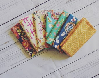 BoHo Fusion Art Gallery Fabric Bundle