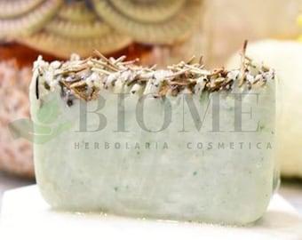 Handmade Rosemary Soap