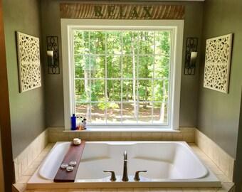 Bath Decor Combo