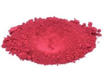 TART Red Eye Shadow  Makeup Eyeshadow Eyeliner  loose Mineral Makeup Vegan Natural Pigmented Eyeliner Cosmetics