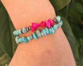 Happy days bracelet/bracelet