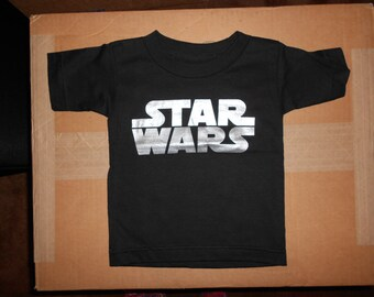 Star Wars  Kids Funny Kids and Toddler shirts-Kids Gifts- Kids T-shirts-Cute kids gifts