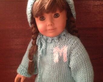 Chandails, poupées, poupée chandails, jouets, poupée Vêtements, chapeaux, tricot