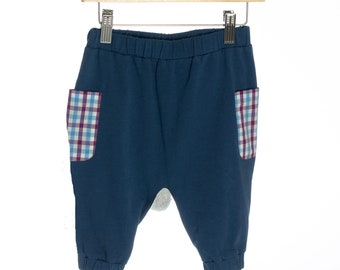 Pom Pom Tail Shorts