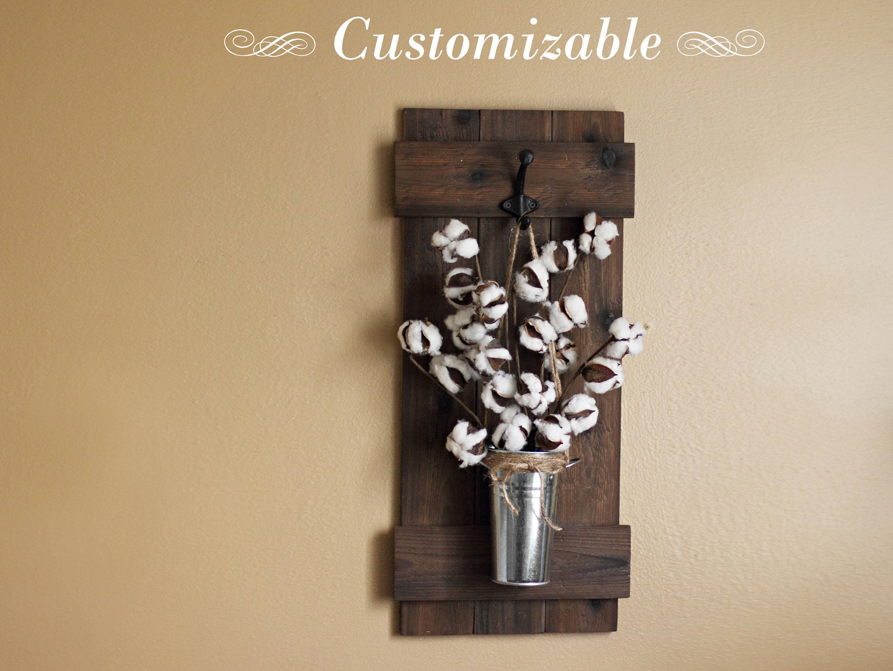 Colorful Country Metal Wall Decor Image Collection - Wall Art ...