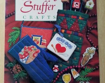 Stocking Stuffer Crafts