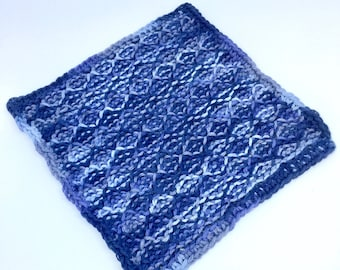 Dishcloths, Handmade, Knitted, 100% cotton, Eco-Friendly