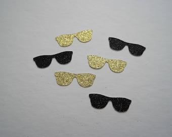 Glitter Sunglasses Confetti | Custom Made | Party Confetti