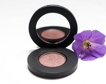 Irish Cream Pearlescent Pressed Mineral Eyeshadow