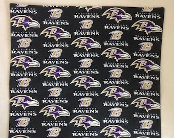 """Baltimore """"Ravens"""" 16""""X16"""" Pillow Case/Cover"""