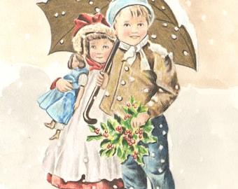 Victorian Christmas 11