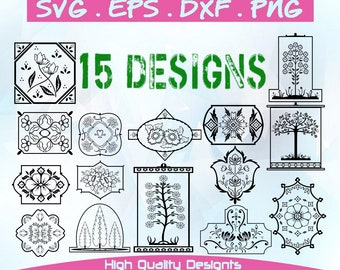 Ornate Damask, Clipart, Damask Ornament Clipart, Wedding Clipart Clip Art PNG & Vector EPS.