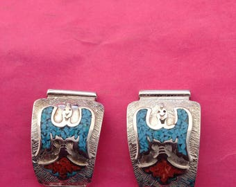 Vintage Watch Pieces #1