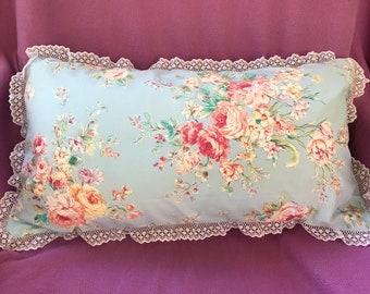 Delicate Beautiful Pillow