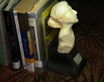 Virginia Woolf BOOKEND