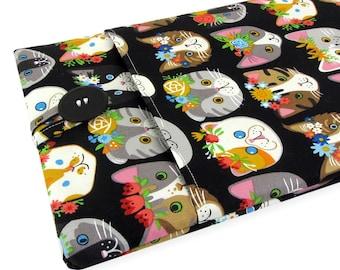 Cat iPad Mini Case, iPad Mini 2 Case, iPad Mini 4 Case, iPad Mini Sleeve, iPad Mini Cover, iPad Mini 4 Case, iPad Mini 4 Sleeve