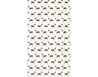 Fox Terrier Towel