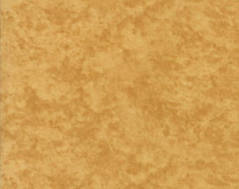 Moda COUNTRY ROAD Quilt Fabric 1/2 Yard By Holly Taylor - Golden Oak 6538 85