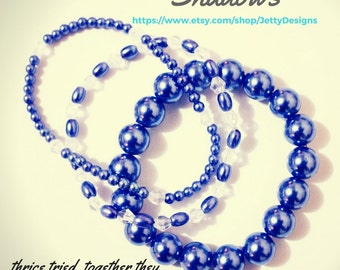 Shadow Bracelets