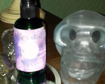 Crystal Skull Essence Spray