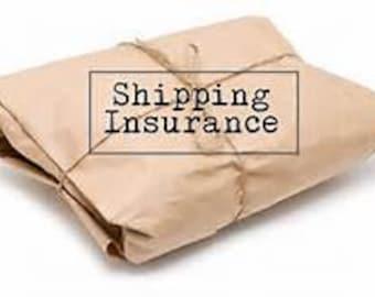 International Shipping Insurance Upgrade