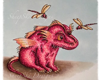 Dragons Fly - image no 144