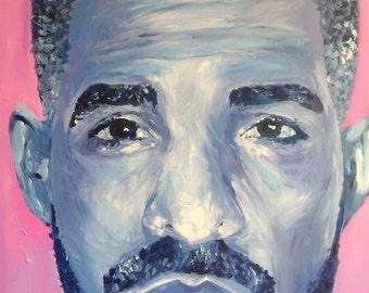 PRINTS - Drake