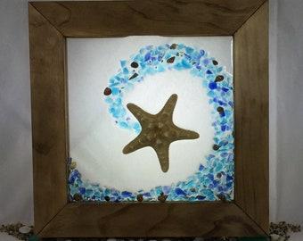 Armored Starfish Wave