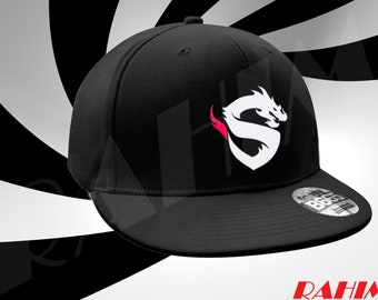Overwatch Shanghai Dragons, Snapback, Baseball cap