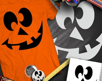Pumpkin Halloween Shirt