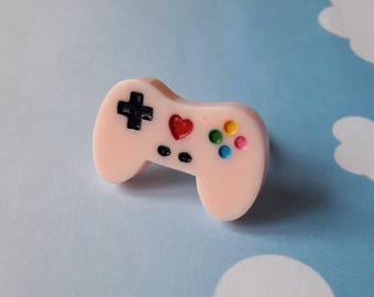 Ring game console controller Rose ♥ ♥