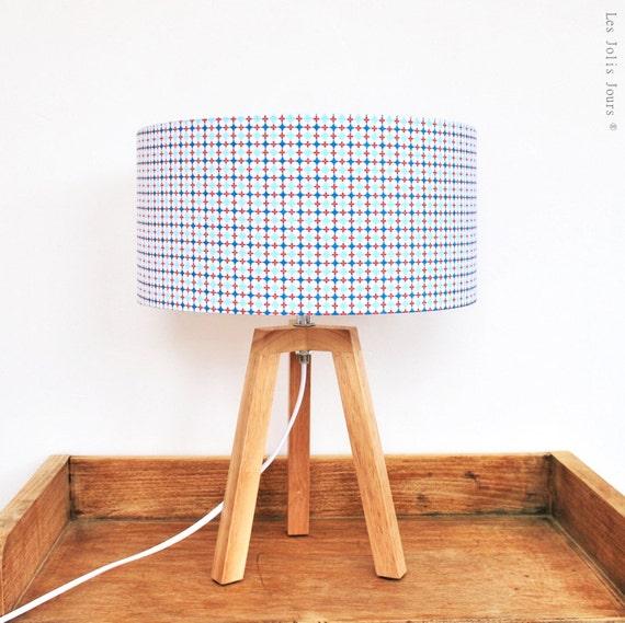 ASKERSUND tripod lamp