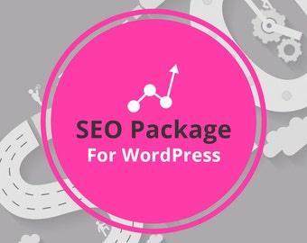 WordPress SEO Package | Full On-Page Optimization for your WordPress Website