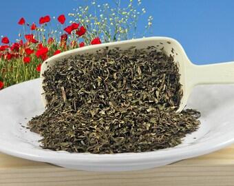 Organic Dried Peppermint Leaf, Herb Tea, Culinary, Potpourri, Bodycare or Craft Supply, 1 oz