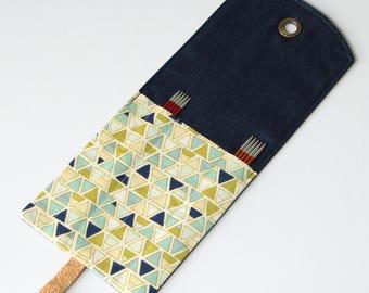 DPN Case for 15 cm sock needles.