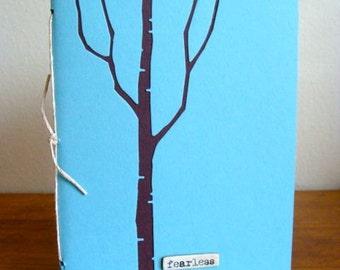 Pamphlet Notebook