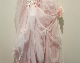 Fairy/ princess/boho/kawaii wedding dress