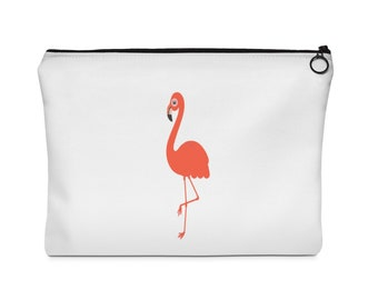 Carry All Pouch  Flat