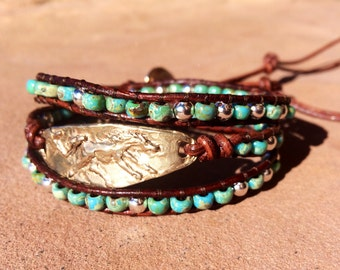 Horse Jewelry, Gold Horse Jewelry, Western Jewelry, Equestrian Jewelry, Cowgirl gift, Gift for Horse Lover, Horse Lover, Riding Gift, Ranch