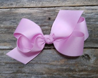 Wild Pink Medium Bow