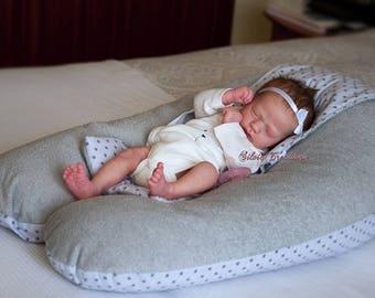 CUSTOM REBORN BABY ~ Ashley Asleep By Realborn ~ 6 month layaway