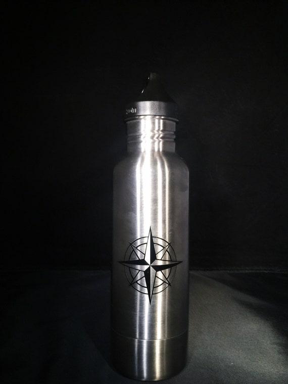 Custom Bottlekeeper - Bridesmaids, Yoga, Teacher, Groomsman, Sorority