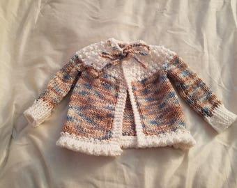 Newborn Baby Sweaters