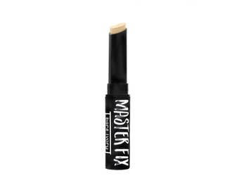Master Fix Bare Ivory - All Natural Makeup  - Cream Concealer - Makeup Concealer - Natural Makeup - Vegan Cosmetics - Vegan Makeup