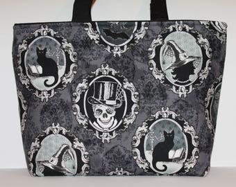 'Spellbound' tote bag