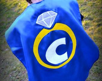 Ring Bearer Superhero Cape Ringbearers Gift  party favors