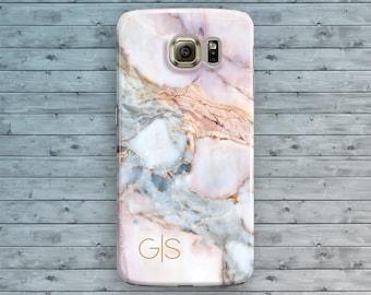 Monogram Samsung Galaxy S7 Case Galaxy S7 Edge Case Galaxy S6 Edge Galaxy Note 5 Case Galaxy S6 Case Galaxy S5 Case Galaxy S4 Personalized