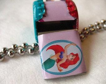 Princess Toy, Tin Whistle, Children, Bottlecaps