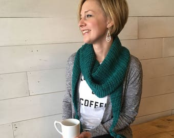Conversation Knitting Kit